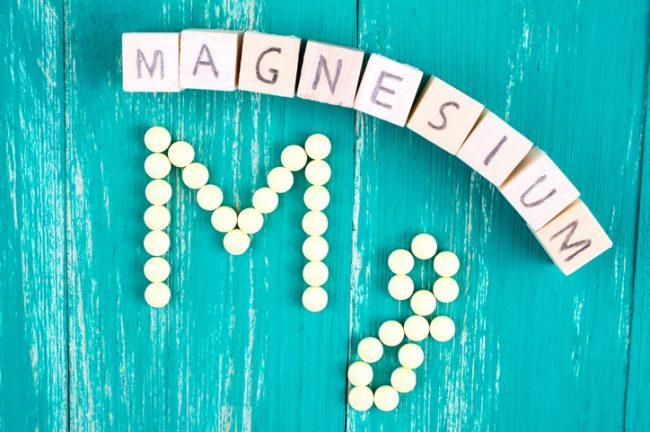 Magnesio y Análisis del Cabello
