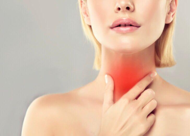 La tiroides y los metales pesados