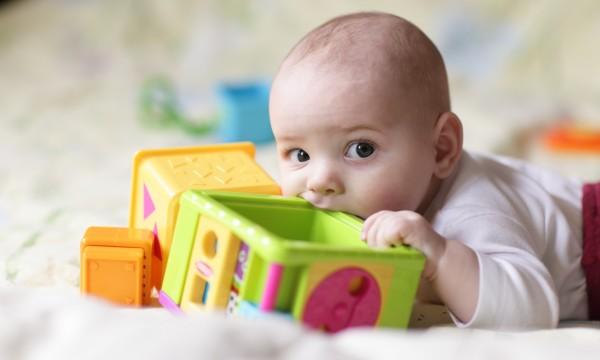 El plomo en los juguetes: Efectos de la intoxicación por plomo